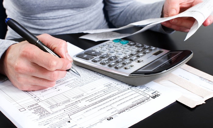 Taxes By Radha - Issaquah: Tax Prep for Up to Three W2s or 1099s, or General Tax-Preparation Services at Taxes By Radha (Up to 53% Off)