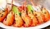 Up toHalf Off Japanese and Cajun Food atKing's Shabu Shabu