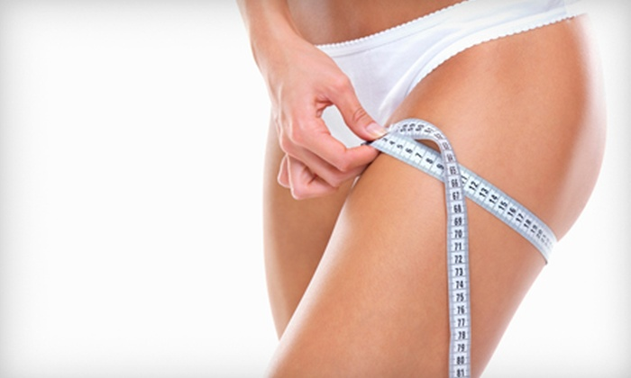 Beautiful Image of the Triad - Greensboro: Two, Four, or Eight Lipo Light Body-Sculpting Treatments at Lipo Light & Beautiful Image of the Triad (Up to 77% Off)