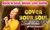 "Live Music Show ""Cover Your Soul"""