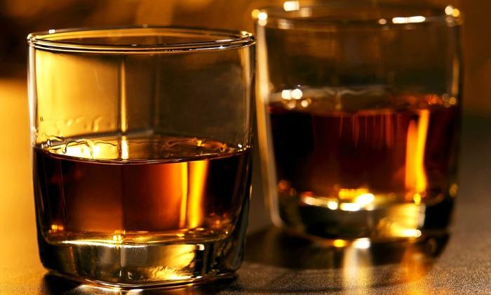 DC Whiskey Walk - James Hoban's Irish Bar: DC Whiskey Walk for One or Two on Saturday, March 8 (47% Off)