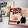$18.99 for Three Cradle Rock Lullaby CDs