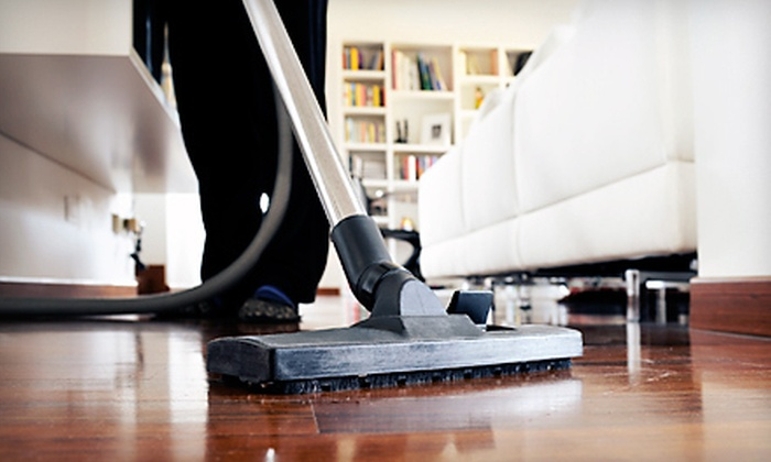 Executive Green Clean - Seattle: One, Three, or Four Three-Hour Housecleaning Sessions from Executive Green Clean (Up to 52% Off)
