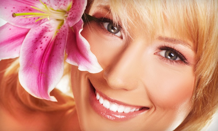 DaVinci - Teeth Whitening Systems - Indian River City: $79 for an In-Office Laser Teeth-Whitening Treatment at DaVinci - Teeth Whitening Systems ($199 Value)