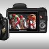 Olympus 14MP Digital Camera with 36x Zoom (SP-810UZ)