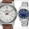 $56 for a Wenger Swiss Military Watch