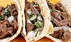 Manny's Mexican Restaurant - Avondale: $22 for $40 Worth of Mexican Cuisine at Manny's Mexican Restaurant