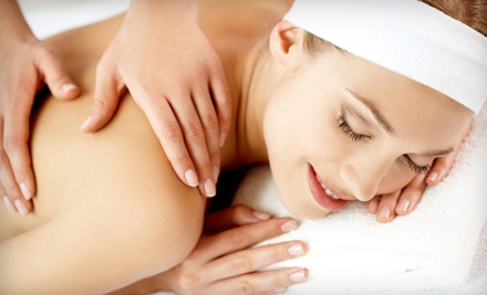 Choice of a 60-Minute Swedish or Deep-Tissue Massage (a $60 value) - Therapeutic Massage Techniques in Amarillo