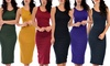 Deals on Lyss Loo Body-Con Midi Womens Dress