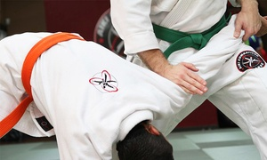 Conde Academy: One Month of Martial Arts or Quigong Fitness Classes at                           Conde Academy (Up to 86% Off)