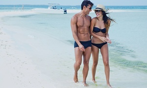 InnoDerma Spa: One Year of IPL Hair Removal for Up to Three Areas of the Body at InnoDerma Spa (Up to 88% Off)