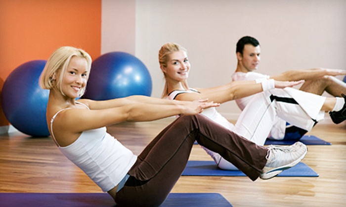 MAX10 Bodyshaping and Peak Fitness - Cedar Rapids: $159 for a 10-Week Program at Max10 Bodyshaping and Peak Fitness ($359 Value). Seven Options Available.