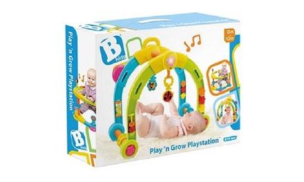 B Kids Play N Grow Playstation