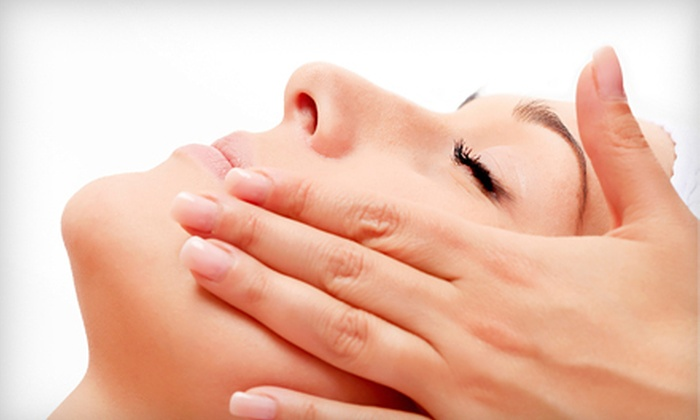 Dabbo Skin Care Studio - Olde Torrance Neighborhood: One, Two, or Three Microdermabrasion or Acne Facials at Dabbo Skin Care Studio (Up to 64% Off)