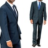 Vitto Italy Men's Two-Piece Suit