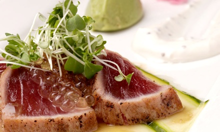 $25 for $40 Worth of Modern American Dinner Cuisine for Two or More at 1515 Restaurant