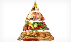 Test de intolerancia alimentaria por 39,90 €, con dieta personalizada por 49,90 € o análisis nutricional por 59,90 €