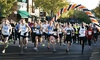 Deer Park Community Center - Multiple Locations: Entry for One or Two to Goblin Gallop 5K Run or Kid's Monster Mile on Saturday, October 11 (Up to 35% Off)