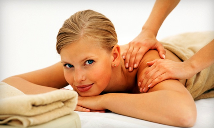 Buckhead Healing Massage - Sandy Springs: $35 for a 60-Minute Massage at Buckhead Healing Massage ($80 Value)