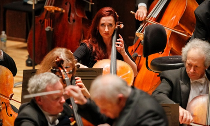 Detroit Symphony Orchestra Presents St. Patrick's Day Celebration - Orchestra Hall: Detroit Symphony Orchestra Presents St. Patrick's Day Celebration for Two at Max M. Fisher Music Center on March 17