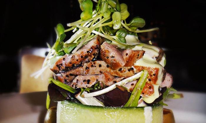 Merche! - Northwest Harris: $20 for $40 Worth of Spanish-Italian-Mediterranean Fusion Food at Merche!