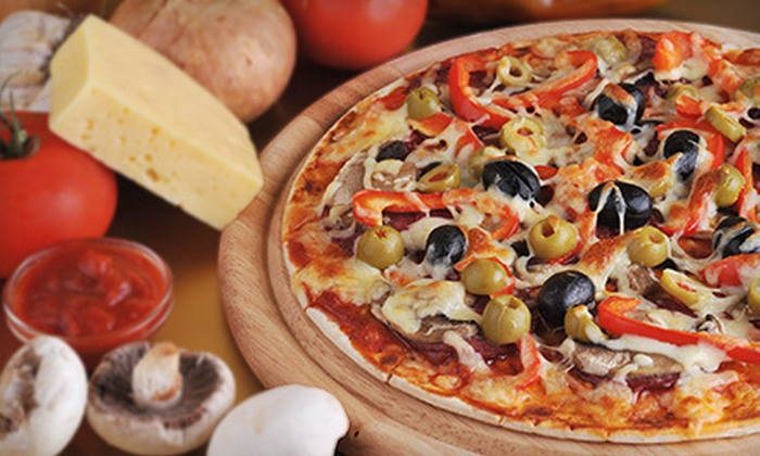 Isabella's Pizzeria - Multiple Locations: $10 for $20 Worth of Pizza and Italian Cuisine at Isabella's Pizzeria