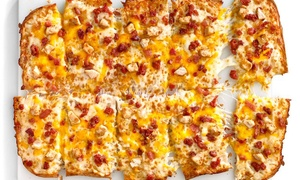 Up to 40% Off Pizza and Drinks at CiCi's Pizza at CiCi's Pizza, plus 6.0% Cash Back from Ebates.