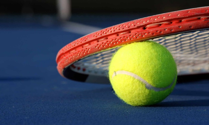 KTC Quail Tennis Club - Quail Run Racquet Club: Six Weekly Beginners' Group Tennis Lessons on Mondays, Fridays, or Saturdays at KTC Quail Tennis Club (56% Off)