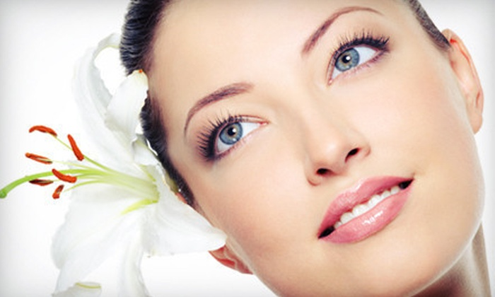 Laser Skin & Wellness - Multiple Locations: One or Two Vibradermabrasions or Chemical Peels, or One of Each at Laser Skin & Wellness (Up to 70% Off)