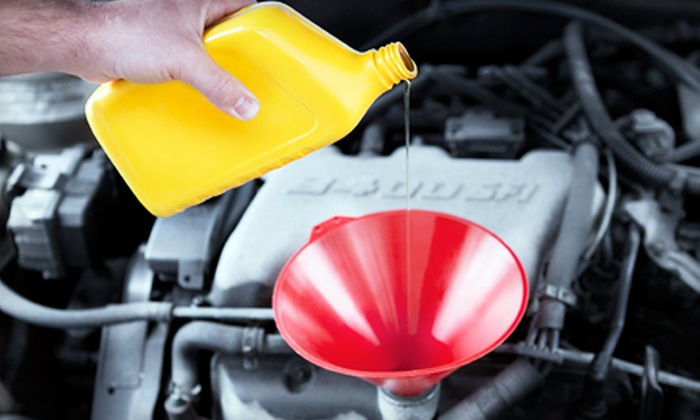Midas - Lisle: One or Three Oil Changes at Midas (Up to 56% Off)