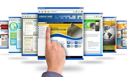 Een jaar toegang tot de online cursus Webdesign van Excel with Business