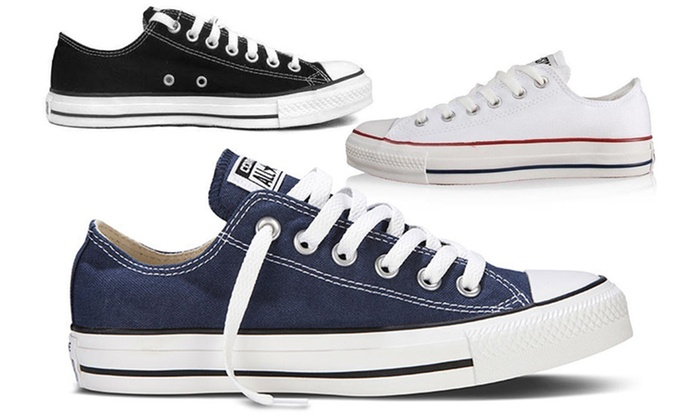 converse all stars heren blauw