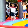 Up to 51% Off Moon-Bounce Rentals