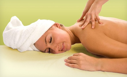 60- or 90-Minute Prenatal or Custom Massage at KNEAD IT! Massage Therapy (Up to 52% Off)
