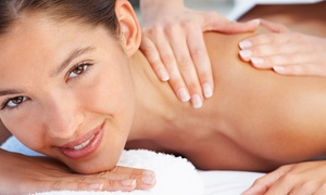 For Him & Her Beauty Clinic: Choice of One-Hour Massage at For Him & Her Beauty Clinic