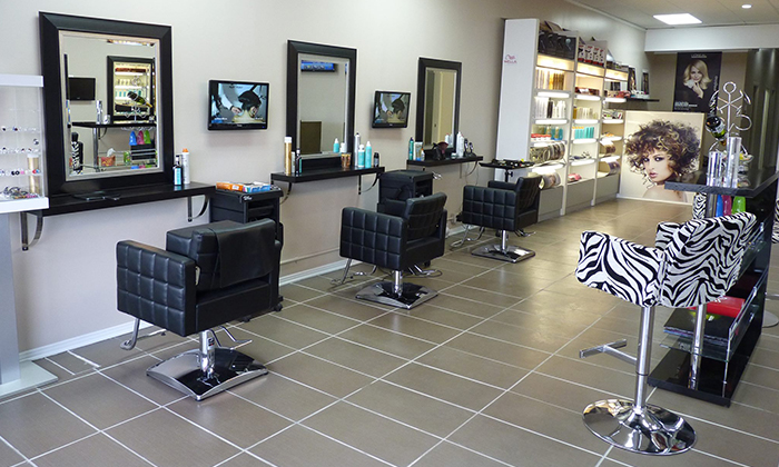 Joseph Maalouf Coiffure Montreal Deal of the Day | Groupon Montreal