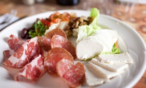 Aldos Pasta Bar: CC$15 for CC$30 Worth of Italian Cuisine at Aldo's Pasta Bar and Italian Ristorante