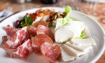 $16 for $30 Worth of Italian Cuisine at Aldo's Pasta Bar and Italian Ristorante