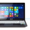 """ASUS 15.6"""" Full HD Touchscreen Laptop with Core i7-4500U Processor"""