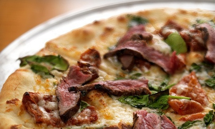 Tavolino - Westborough: Italian Dinner for Two or Four at Tavolino (40% Off)