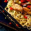 Up to 52% Off Asian Fusion Fare at Bistro D'Asia