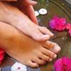 Up to 53% Off Detox Footbath Treatments in Winter Garden