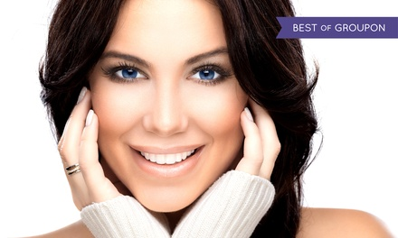 $145 for 20 Units of Botox from Dr. Tory R. Lindh ($280 Value)