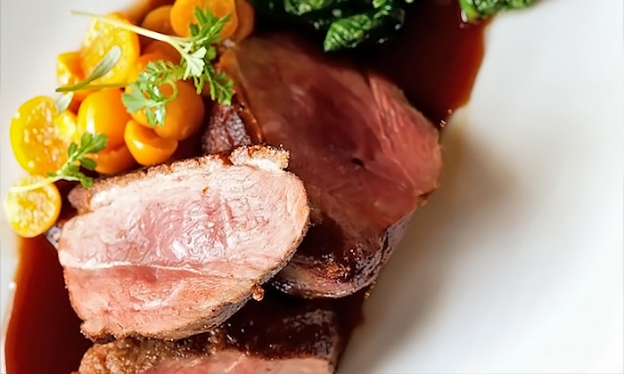 Haven Gastropub - Old Towne Orange: $80 for a $100 Gift Card Redeemable at Haven Gastropub ($100 Value)