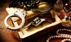 Murder Mystery Dinners in Iowa - Periwinkle Place Manor B&B: Three-Course Murder-Mystery Dinner for Two or Four from Murder Mystery Dinners in Iowa (Up to 56% Off)