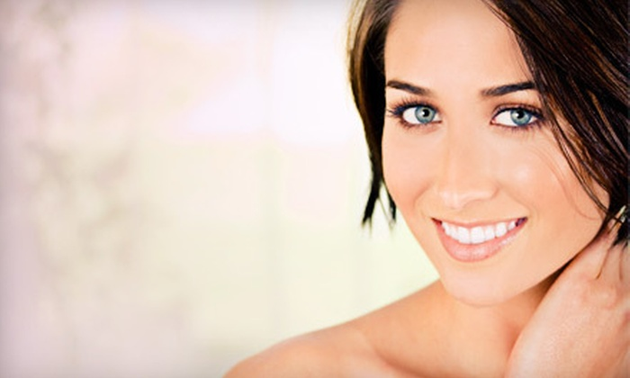 Changing Faces - Toledo: Four, Six, or Eight Microdermabrasion Treatments at Changing Faces (Up to 75% Off)