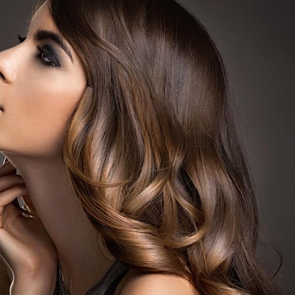 Capricorn for Hair
