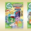 Leapfrog Children's Educational DVDs