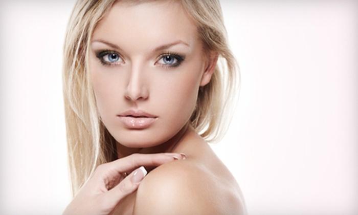 BioSundara - Victoria: One or Three Partial-Face Photofacials at BioSundara (Up to 71% Off)