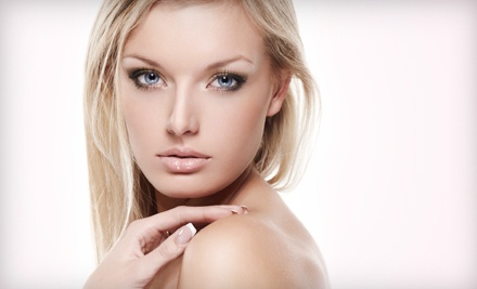 One or Three Partial-Face Photofacials at BioSundara (Up to 71% Off)